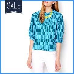 Women's Apparel Blowout: Shirts & Blouses