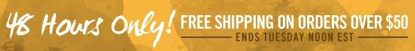 Free Ship 50 Leader