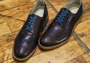 Shop Buyers' Picks: New Dress Shoes