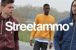 Streetammo