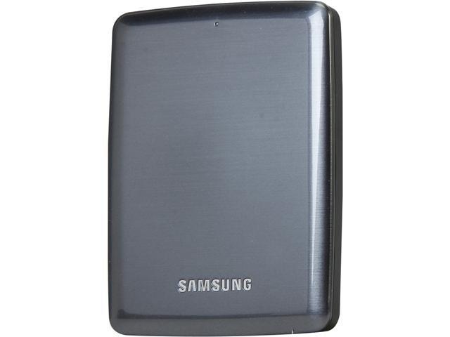 SAMSUNG P3 1TB USB 3.0 Portable External Hard Drive STSHX-MTD10EF