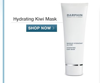 Hydrating Kiwi Mask
