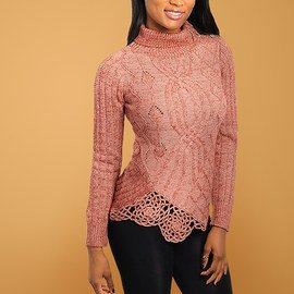 Knit & Perfect: Women's Sweaters