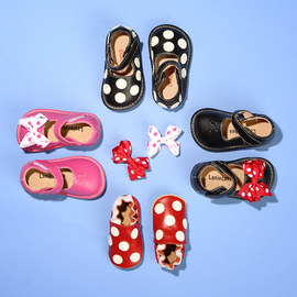 Hit the Spot: Polka Dot Shoes