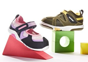 Playground Picks: Sneakers & Sandals
