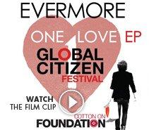 Evermore - One Love
