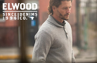 Labor Day Special: All New Elwood