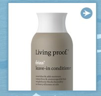 Buy Living Proof No Frizz Leave-In Conditioner