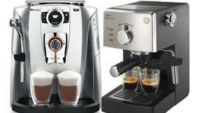 Espresso & More