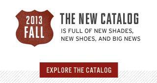 The 2013 Fall Catalog - explore