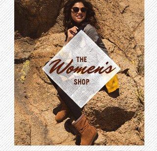 The Women's Shop