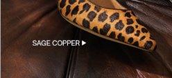 Shop Sage Copper