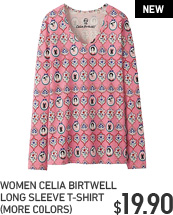CELIA BIRTWELL T-SHIRT