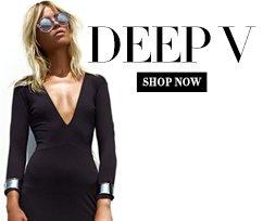 Deep V