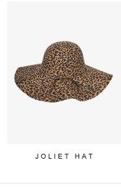 Joliet Hat