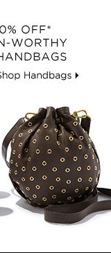 Up To 70% Off* Obsession-Worthy Shoes & Handbags - Shop  Handbags