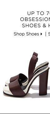 Up To 70% Off* Obsession-Worthy Shoes & Handbags - Shop  Shoes