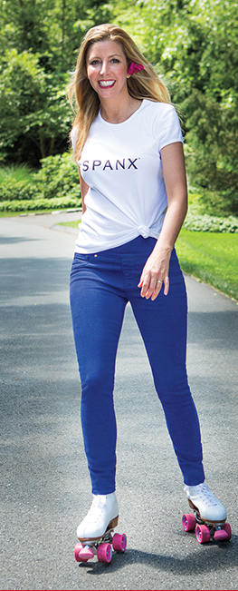 Brand Spanx-ing New! Denim Leggings.