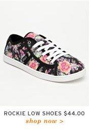 Rockie Low Shoes $44.00 - Shop Now