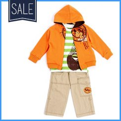 Kids Apparel, Shoes & Accessories Blowout