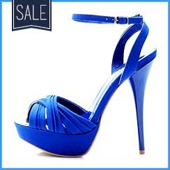 Women's Shoes Blowout: Heels