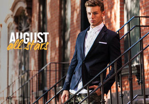 Shop August All-Stars: Gear from $10