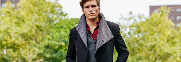 Shop Must-Have Fall Layers
