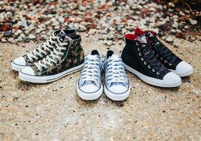 Shop Buyers' Picks: New Fall Sneakers