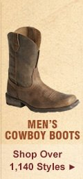 All Mens Cowboy Boots on Sale