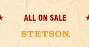 All Stetson Boots on Sale