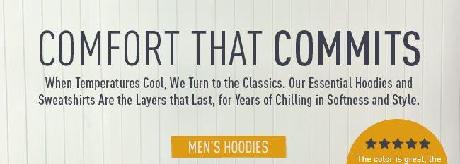 Shop Men's Hoodies