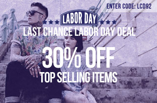 30% Off Top Selling Items