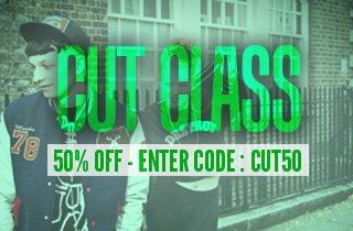 Cut Class