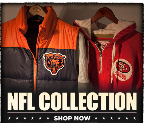 The NFL Collection