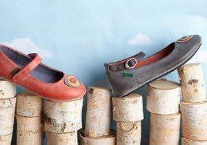 Make the Grade: Kids' School Shoes