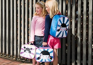 $15 & Up: Lunchboxes & Backpacks