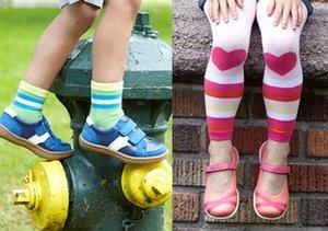 See Kai Run: Socks & Tights