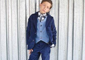 School Days: Boys' Clothes & Shoes