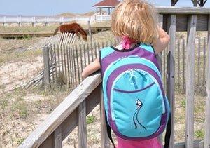 O3: Backpacks, Roller Bags & More