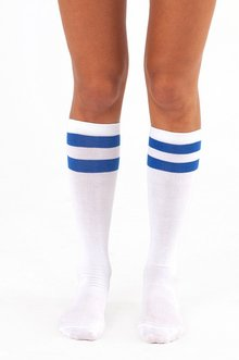 MADDY ATHLETIC KNEE HIGHS 9
