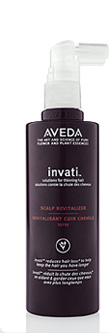 invati scapl revitalizer. shop now.