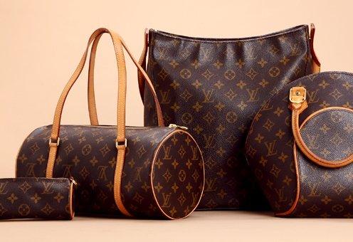Louis Vuitton Preloved