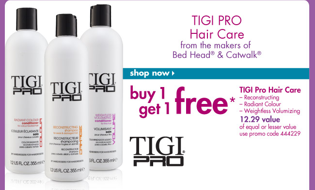 Tigi Pro