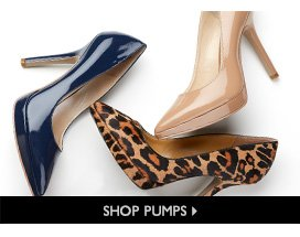 Click her to shop pumps.