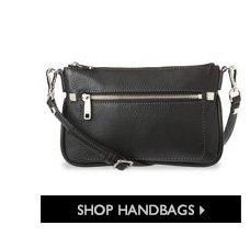 Click her to shop handbags.