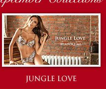 Jungle Love collection