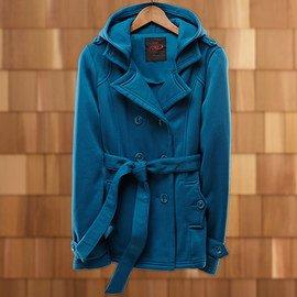 Seasonal Staples: Women's Jackets
