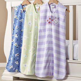 Sleeping Sweetly: Infant Gowns