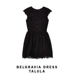 Belgravia Dress Talula