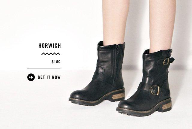 HORWICH-97